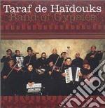 TARAF DE HAIDOUKS cd musicale di BAND OF GYPSIES