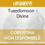 Tuxedomoon - Divine cd musicale di TUXEDOMOON