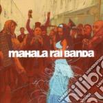 Mahala Rai Banda - Mahala Rai Banda cd musicale di BANDA MAHALA RAI
