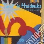 Taraf De Haidouks - Musiques Des Tziganes cd musicale di TARAF DE HAIDOUKS