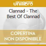 THE BEST OF cd musicale di CLANNAD