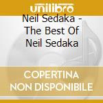 THE BEST OF cd musicale di SEDAKA NEIL