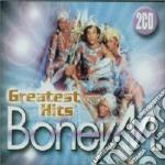 Greatest hits (2cd) cd musicale di M Boney