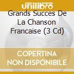 Chanson francaise retro cd musicale di Artisti Vari