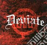 RED ASUNDER cd musicale di DEVIATE