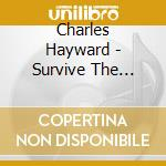 Survive the gesture cd musicale