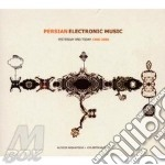 PERSIAN ELECTRONIC MUSIC cd musicale di Persian electronic m