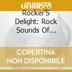 Rockers delight cd musicale