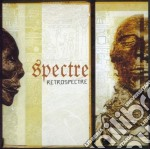 Retrospectre cd musicale