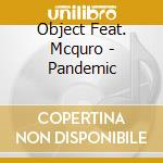 Pandemic cd musicale