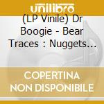 (LP VINILE) Dr boogie bear traces-bob hite 2 lp lp vinile di Dr boogie bear trace