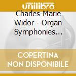 Great organ symphonies 5&6 cd musicale