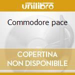 Commodore pace cd musicale di Lace Austin