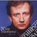Wim Mertens - Best Of cd musicale di MERTENS WIM