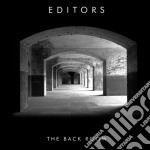Editors - The Black Room cd musicale di EDITORS