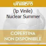 (LP VINILE) NUCLEAR SUMMER lp vinile di YOUNGBLOOD BRASS BAN