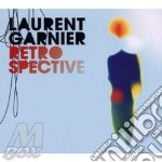 Laurent Garnier - Retrospective cd musicale di GARNIER LAURENT
