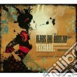 Ojos De Brujo - Techari cd musicale di OJOS DE BRUJO