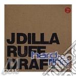 (LP VINILE) RUFF DRAFT lp vinile di Dilla J