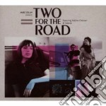 Marc Collin - Two For The Road cd musicale di MARC COLLIN