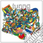 Tunng - Good Arrows cd musicale di TUNNG