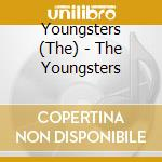 LEMONORANGE cd musicale di YOUNGSTERS