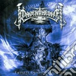 ENDLESS CONFLICT THEOREM cd musicale di RAVENTHRONE