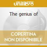 The genius of cd musicale