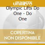 Do one cd musicale