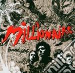Millionaire - Paradisiac cd musicale di MILLIONAIRE