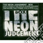 Neon Judgement The - The Box cd musicale di NEON JUDGEMENT