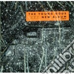 Young Gods - Super Ready/Fragmente cd musicale di YOUNG GODS
