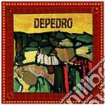 Depedro - Depedro cd musicale di DEPEDRO