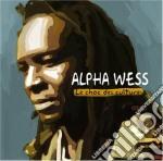 Alpha Wess - Choc Des Cultures cd musicale di Wess Alpha