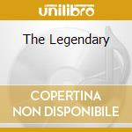 THE LEGENDARY cd musicale di LEGENDARY PINK DOTS