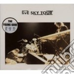 Young Gods - Live Sky Tour cd musicale di Gods Young