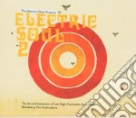 Electric soul 2 blended by unabombers cd musicale di Artisti Vari