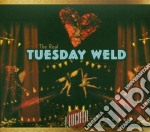 I, LUCIFER cd musicale di REAL TUESDAY WELD