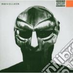 Madvillain - Madvillainy cd musicale di MADVILLAIN