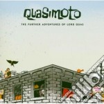 FURTHER ADVENTURES OF LORD QUA... cd musicale di QUASIMOTO