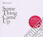 Mekon - Something Came Up cd musicale di MEKON