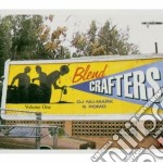 BLEND CRAFTERS cd musicale di BLEND CRAFTERS