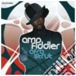 Amp Fiddler - Afro Strut cd musicale di FIDDLER AMP