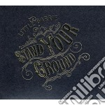 Little Barrie - Stand Your Ground cd musicale di LITTLE BARRY