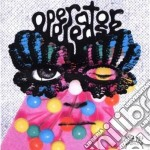 YES YES VINDICTIVE cd musicale di OPERATOR PLEASE