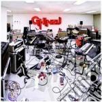 Ghinzu - Mirror Mirror cd musicale di GHINZU