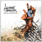 Laurent Garnier - Tales Of A Kleptomaniac cd musicale di LAURENT GARNIER