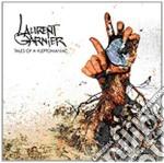 TALES OF A KLEPTOMANIAC cd musicale di LAURENT GARNIER