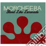 Morcheeba - Blood Like Lemonade cd musicale di MORCHEEBA