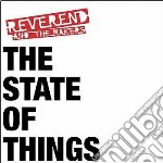 Reverend And The Makers - State Of Things cd musicale di REVEREND AND THE MAK